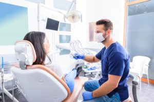 cosmetic dental consultation in East Longmeadow & Northampton