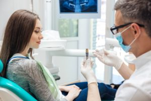 learning the basics of dental implants in East Longmeadow & Northampton